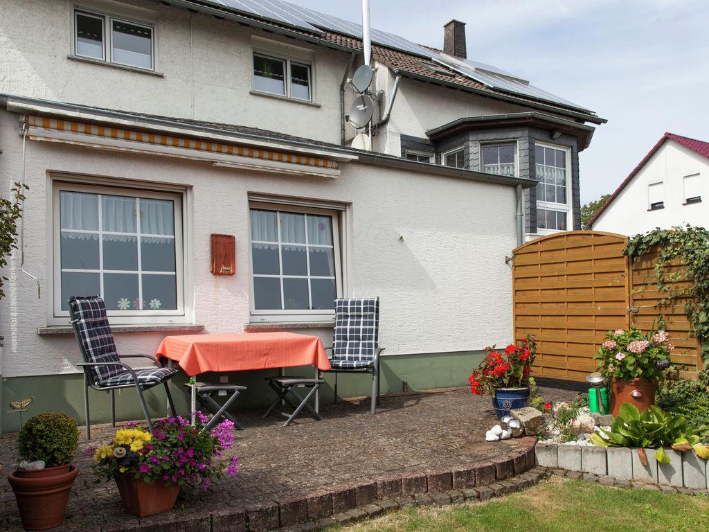 Ferienwohnung Attraktive Ferienwohnung in Bettenfeld mit Garten und Grill (383271), Bettenfeld, Moseleifel, Rheinland-Pfalz, Deutschland, Bild 5