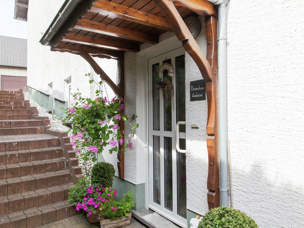 Ferienwohnung Attraktive Ferienwohnung in Bettenfeld mit Garten und Grill (383271), Bettenfeld, Moseleifel, Rheinland-Pfalz, Deutschland, Bild 7