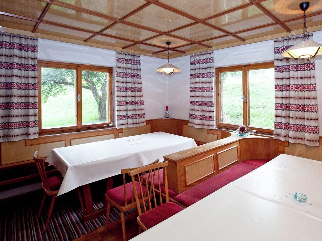 Ferienhaus Bachler (363740), Taxenbach, Pinzgau, Salzburg, Österreich, Bild 3