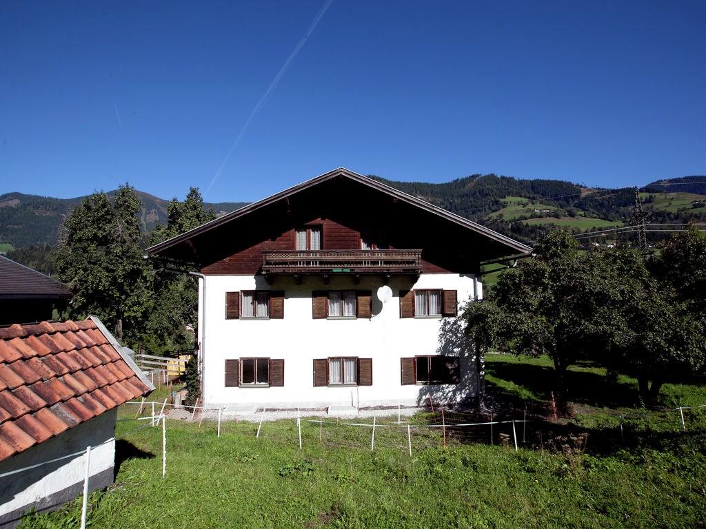Bachler Ferienhaus