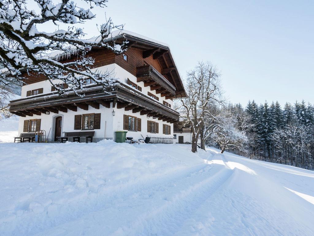 Ferienhaus Bachler (363740), Taxenbach, Pinzgau, Salzburg, Österreich, Bild 30