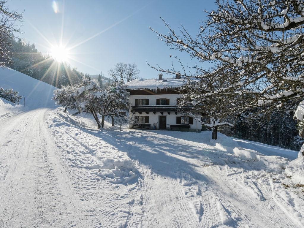 Ferienhaus Bachler (363740), Taxenbach, Pinzgau, Salzburg, Österreich, Bild 32