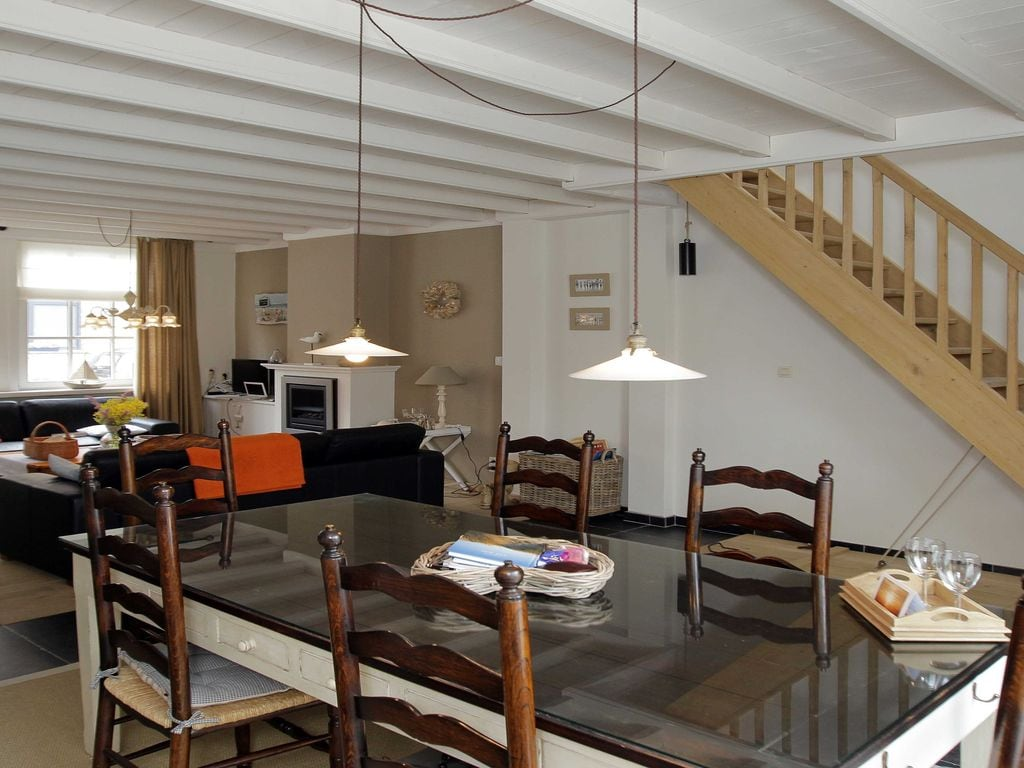 Ferienhaus Tuzzetje (365486), Nieuwpoort, Westflandern, Flandern, Belgien, Bild 11