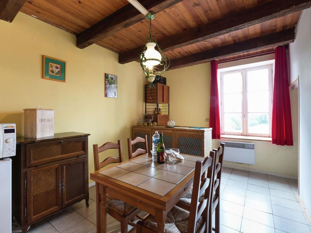 Ferienhaus La Moinerie (376798), La Lande d'Airou, Manche, Normandie, Frankreich, Bild 7