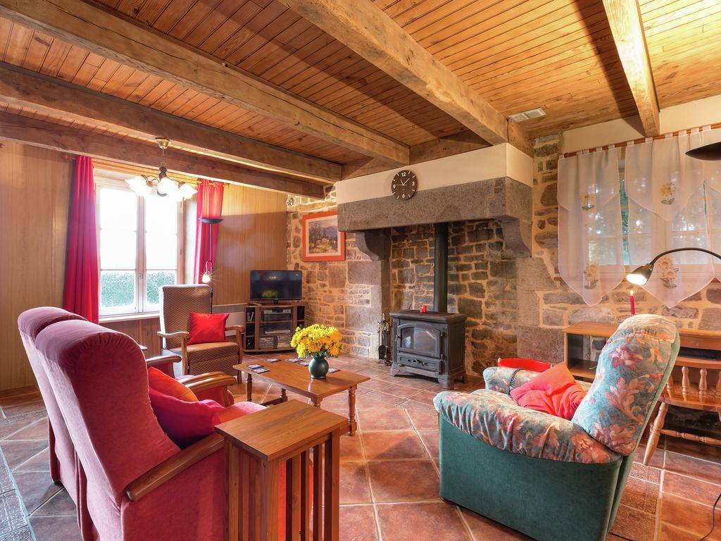 Ferienhaus La Moinerie (376798), La Lande d'Airou, Manche, Normandie, Frankreich, Bild 3