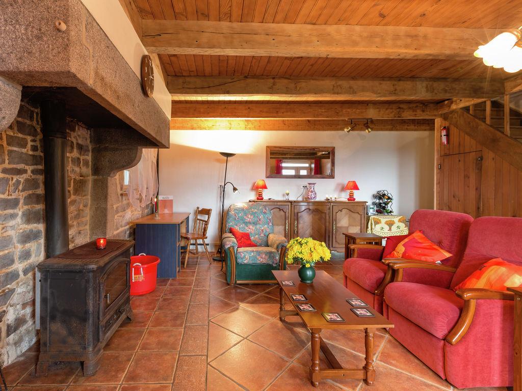 Ferienhaus La Moinerie (376798), La Lande d'Airou, Manche, Normandie, Frankreich, Bild 5