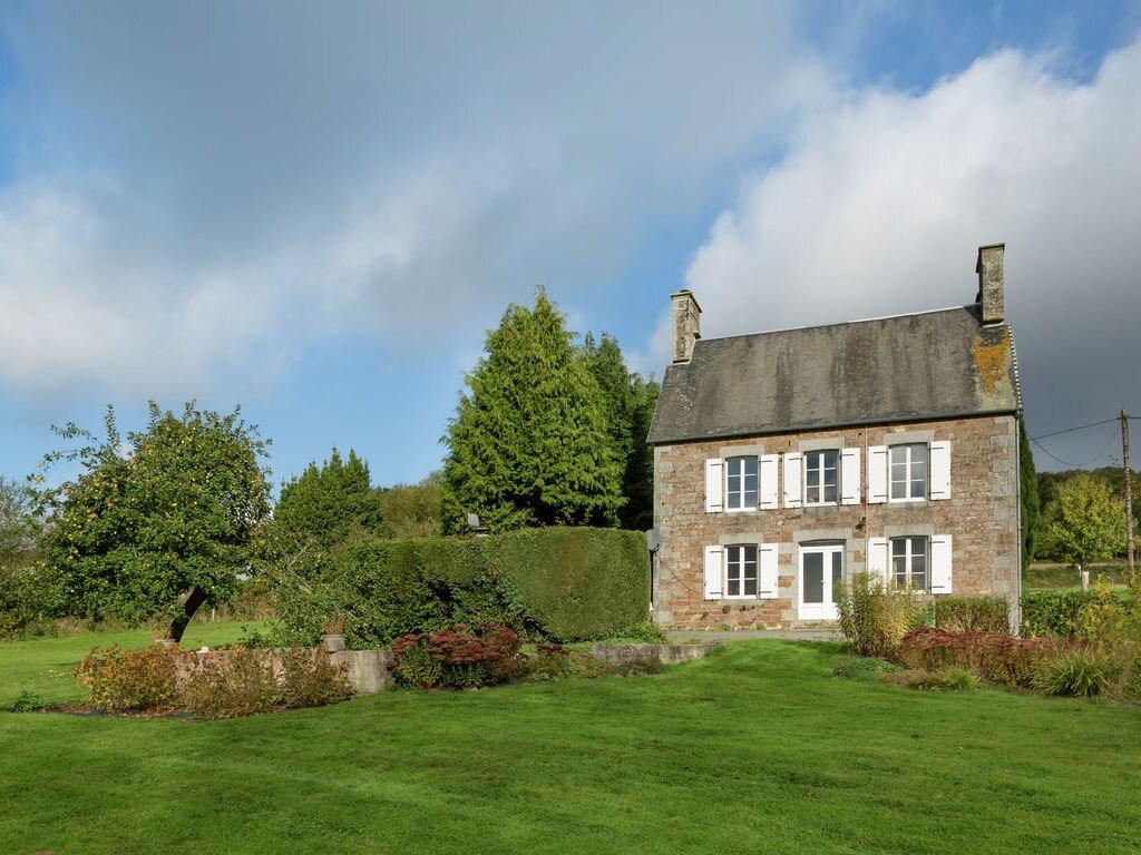 Ferienhaus La Moinerie (376798), La Lande d'Airou, Manche, Normandie, Frankreich, Bild 1