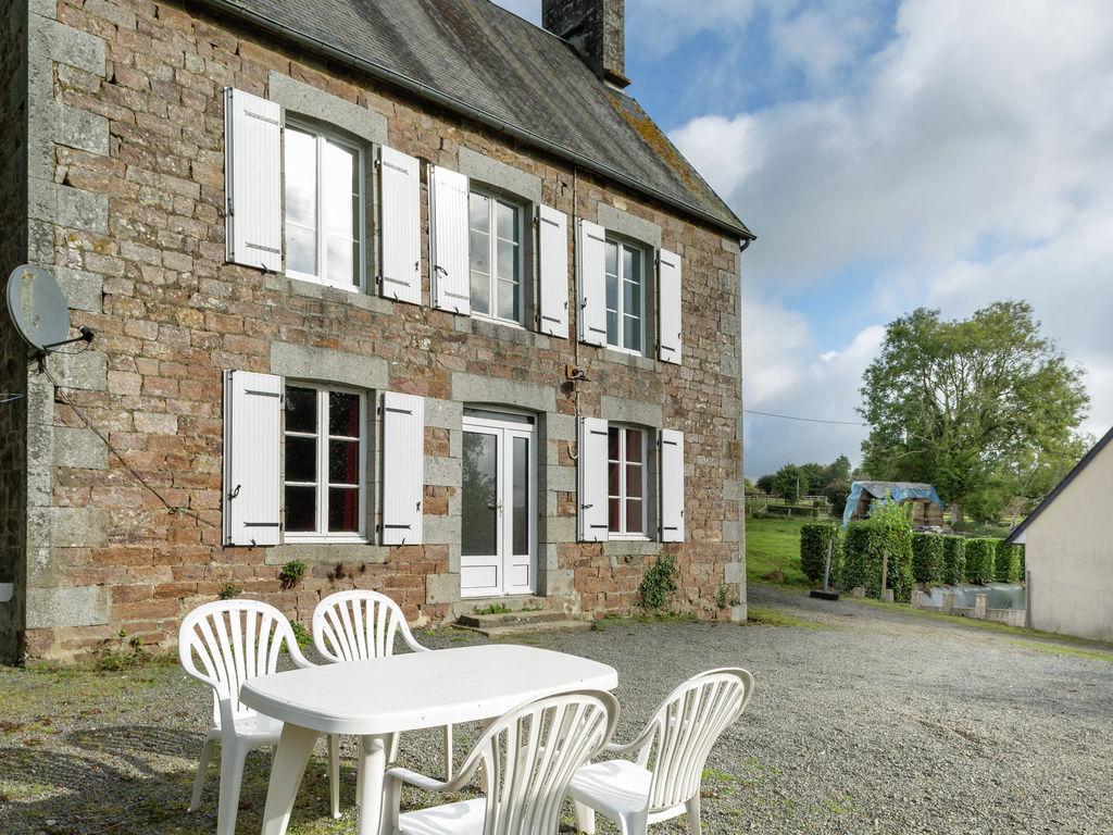 Ferienhaus La Moinerie (376798), La Lande d'Airou, Manche, Normandie, Frankreich, Bild 16