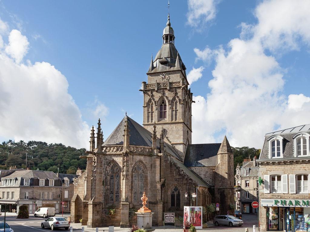 Ferienhaus La Moinerie (376798), La Lande d'Airou, Manche, Normandie, Frankreich, Bild 21