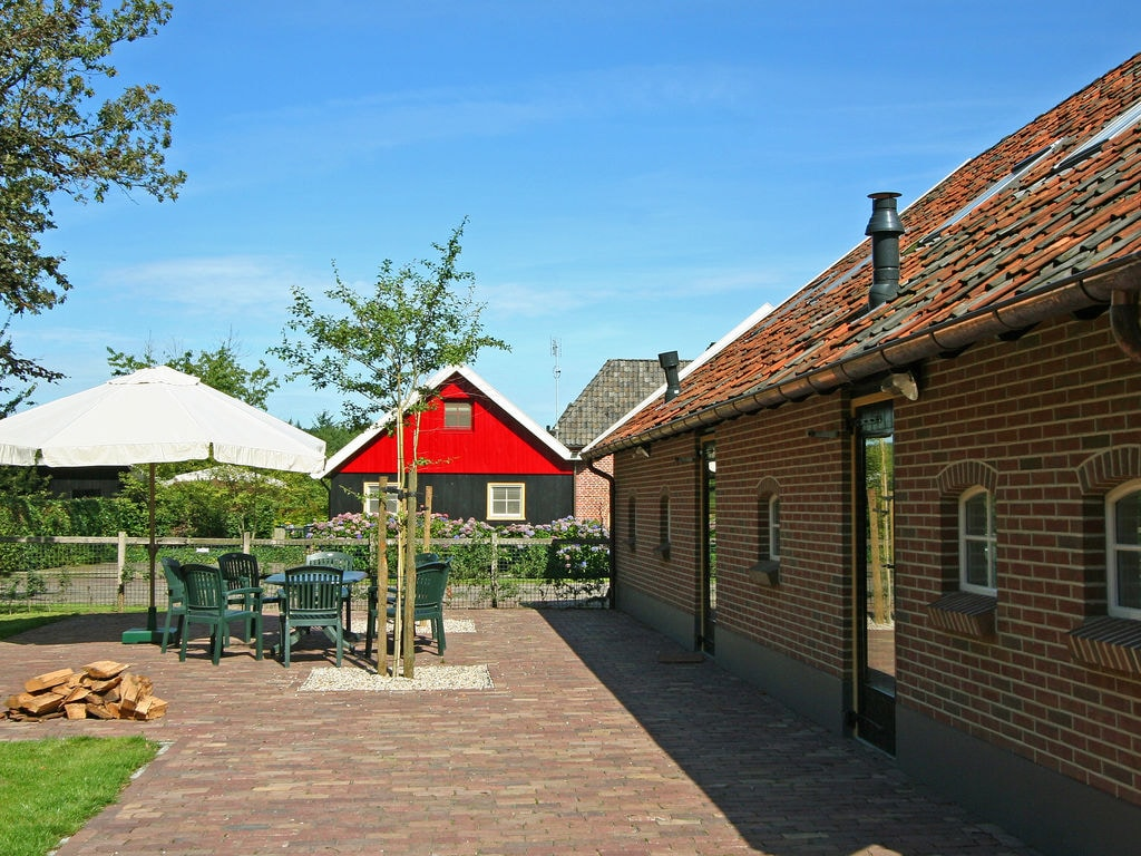 Ferienhaus De Schoppe (364443), Aalten, Achterhoek, Gelderland, Niederlande, Bild 25