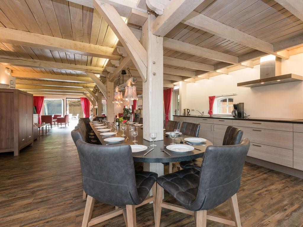 Ferienhaus De Schoppe (364443), Aalten, Achterhoek, Gelderland, Niederlande, Bild 8