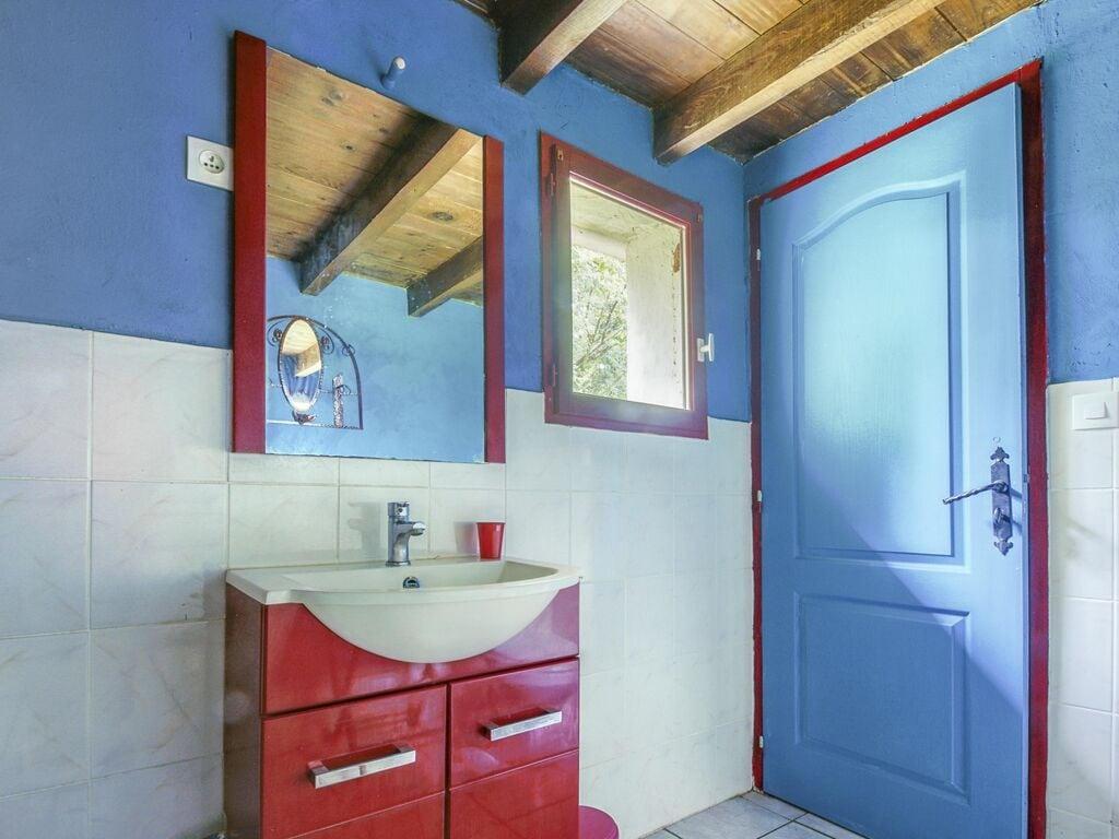 Ferienhaus Les Volets Rouges (376028), Devay, Nièvre, Burgund, Frankreich, Bild 25