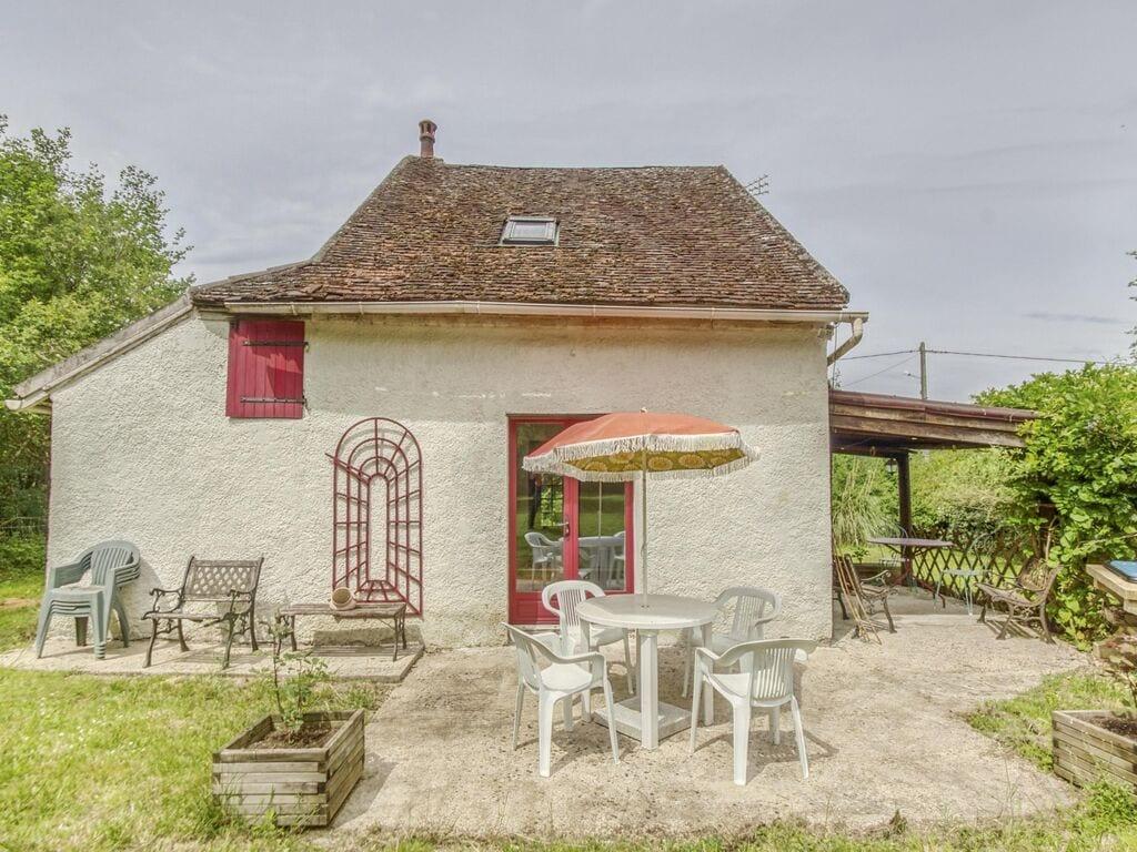 Ferienhaus Les Volets Rouges (376028), Devay, Nièvre, Burgund, Frankreich, Bild 6