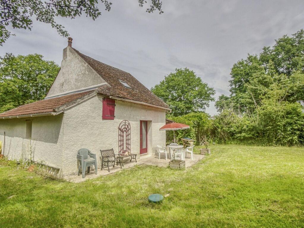 Ferienhaus Les Volets Rouges (376028), Devay, Nièvre, Burgund, Frankreich, Bild 7