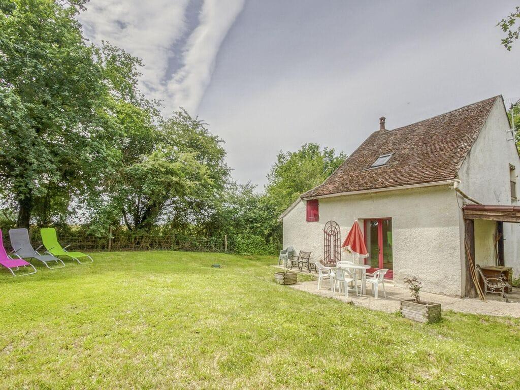 Ferienhaus Les Volets Rouges (376028), Devay, Nièvre, Burgund, Frankreich, Bild 8