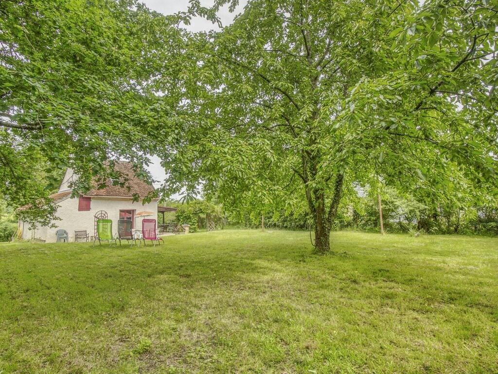 Ferienhaus Les Volets Rouges (376028), Devay, Nièvre, Burgund, Frankreich, Bild 29