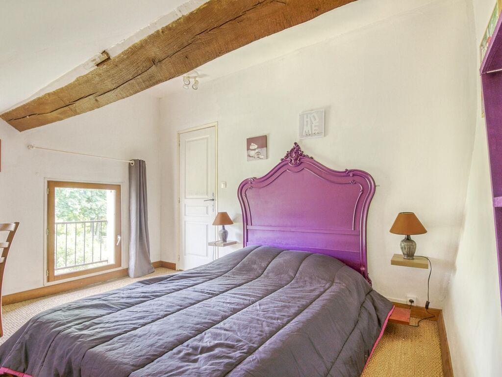 Ferienhaus Les Volets Rouges (376028), Devay, Nièvre, Burgund, Frankreich, Bild 4