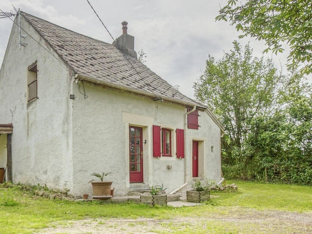 Ferienhaus Les Volets Rouges (376028), Devay, Nièvre, Burgund, Frankreich, Bild 9