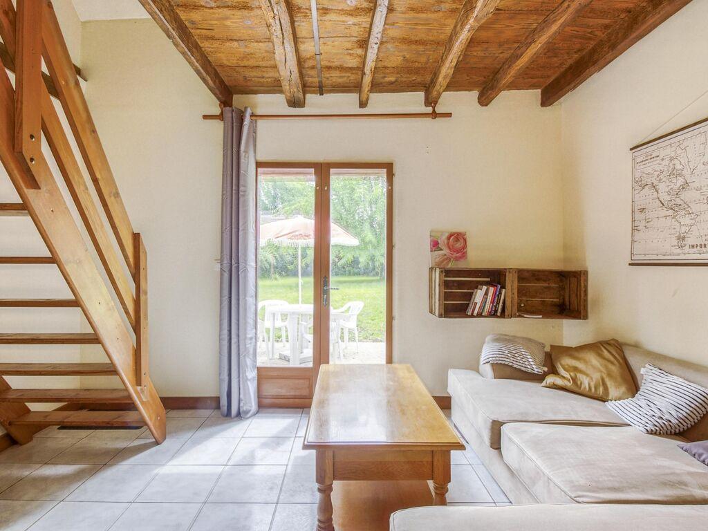 Ferienhaus Les Volets Rouges (376028), Devay, Nièvre, Burgund, Frankreich, Bild 16
