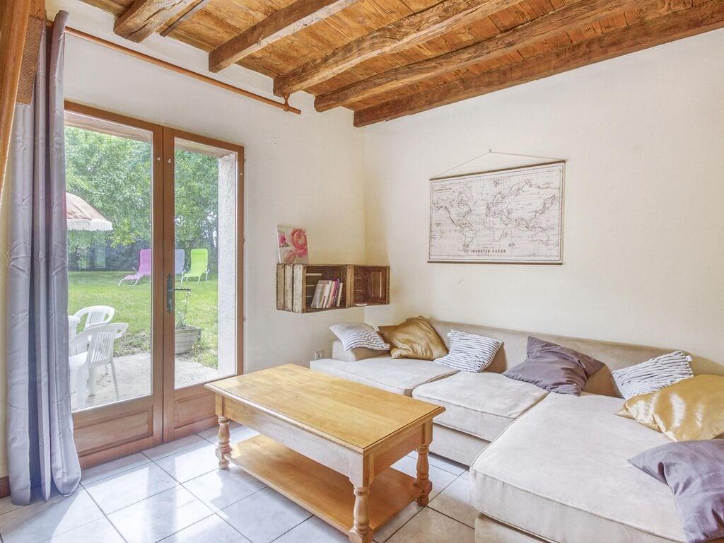 Ferienhaus Les Volets Rouges (376028), Devay, Nièvre, Burgund, Frankreich, Bild 2