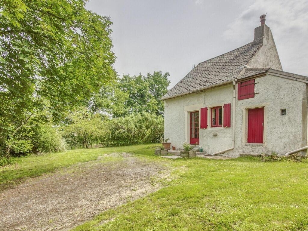 Ferienhaus Les Volets Rouges (376028), Devay, Nièvre, Burgund, Frankreich, Bild 10