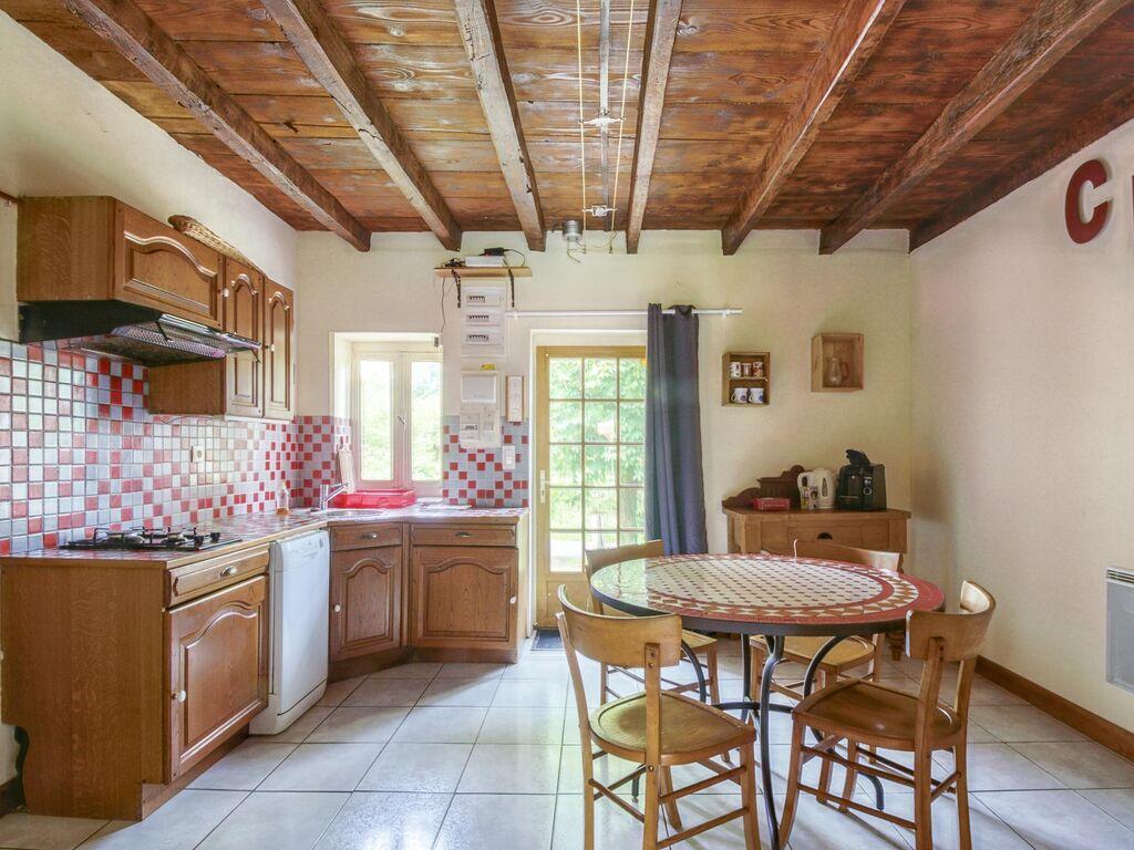 Ferienhaus Les Volets Rouges (376028), Devay, Nièvre, Burgund, Frankreich, Bild 3