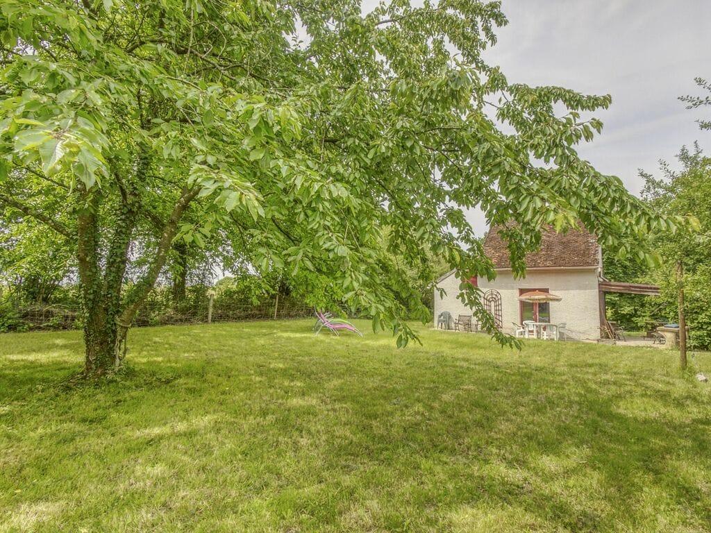 Ferienhaus Les Volets Rouges (376028), Devay, Nièvre, Burgund, Frankreich, Bild 33