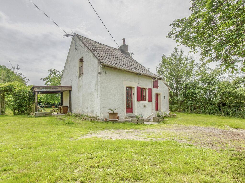 Ferienhaus Les Volets Rouges (376028), Devay, Nièvre, Burgund, Frankreich, Bild 11