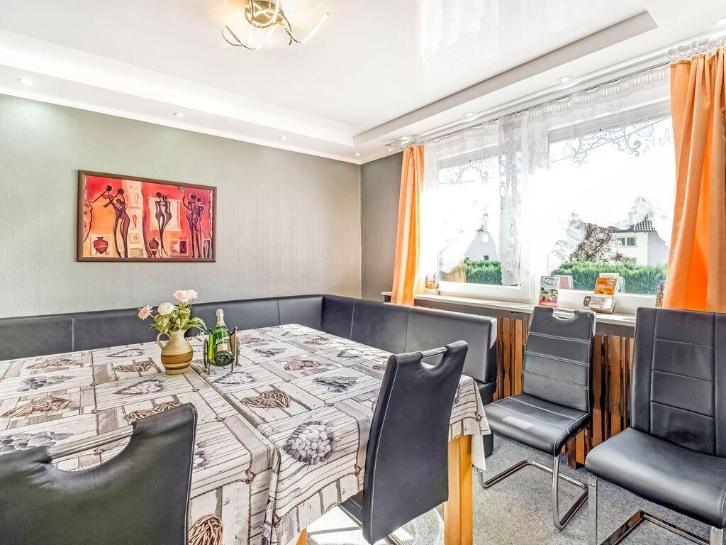 Ferienhaus Luxuriöses Ferienhaus in Medebach unweit vom Skigebiet (364328), Medebach, Sauerland, Nordrhein-Westfalen, Deutschland, Bild 8