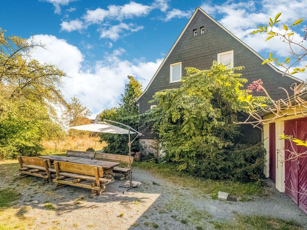 Ferienhaus Luxuriöses Ferienhaus in Medebach unweit vom Skigebiet (364328), Medebach, Sauerland, Nordrhein-Westfalen, Deutschland, Bild 33
