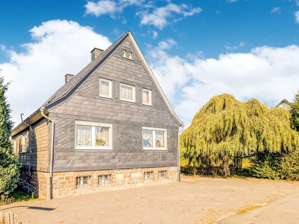 Ferienhaus Luxuriöses Ferienhaus in Medebach unweit vom Skigebiet (364328), Medebach, Sauerland, Nordrhein-Westfalen, Deutschland, Bild 3
