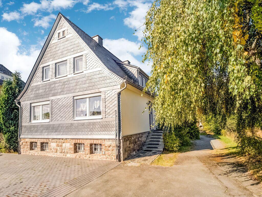 Ferienhaus Luxuriöses Ferienhaus in Medebach unweit vom Skigebiet (364328), Medebach, Sauerland, Nordrhein-Westfalen, Deutschland, Bild 4