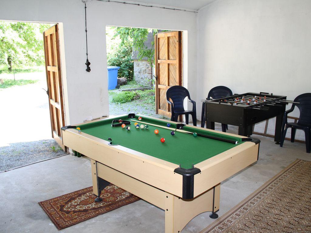 Ferienhaus Luxuriöses Ferienhaus in Medebach unweit vom Skigebiet (364327), Medebach, Sauerland, Nordrhein-Westfalen, Deutschland, Bild 26