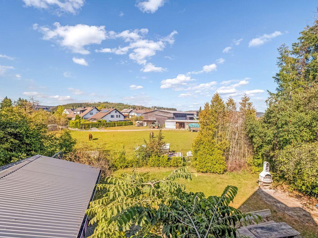 Ferienhaus Luxuriöses Ferienhaus in Medebach unweit vom Skigebiet (364327), Medebach, Sauerland, Nordrhein-Westfalen, Deutschland, Bild 32