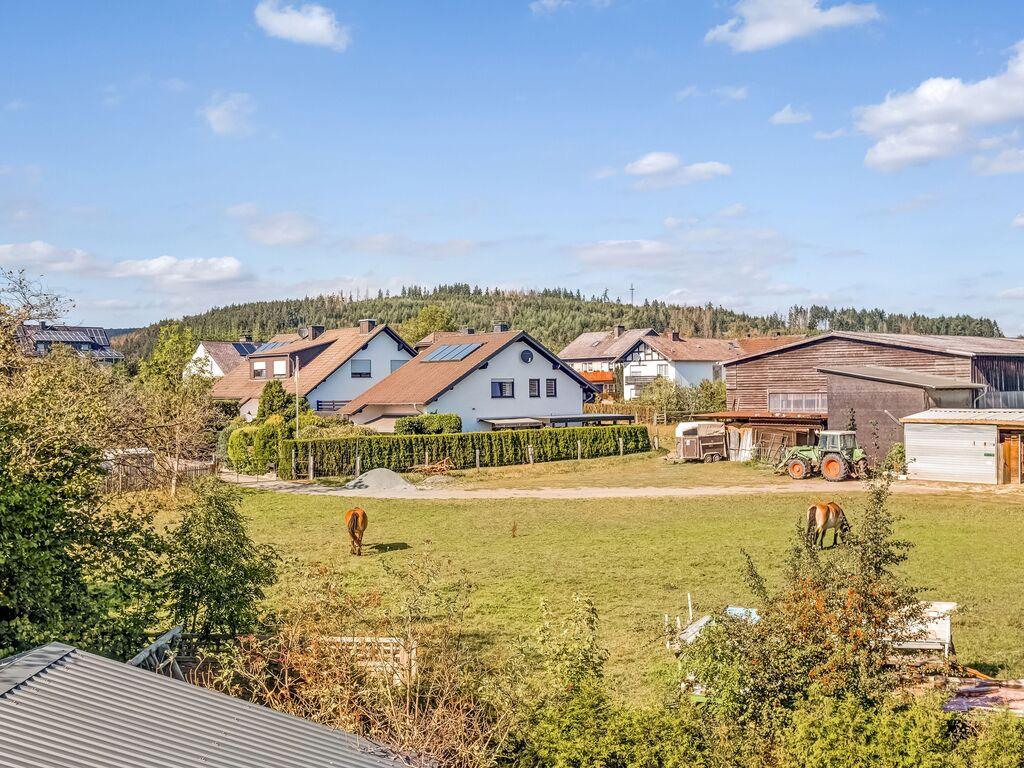 Ferienhaus Luxuriöses Ferienhaus in Medebach unweit vom Skigebiet (364327), Medebach, Sauerland, Nordrhein-Westfalen, Deutschland, Bild 33