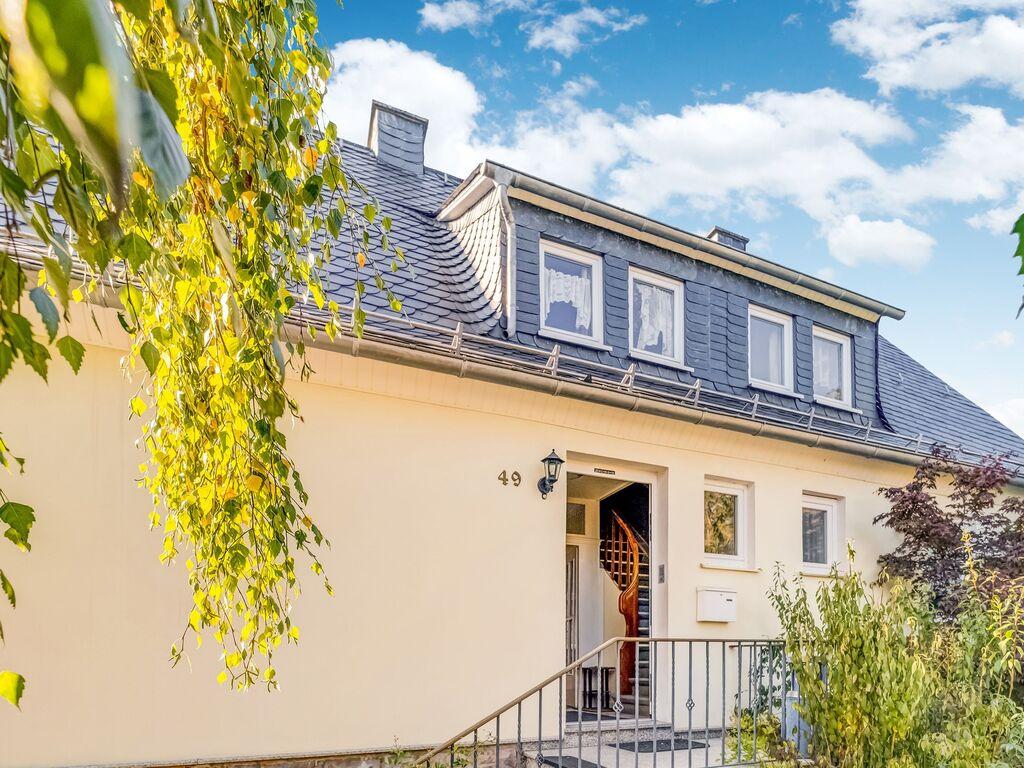 Ferienhaus Luxuriöses Ferienhaus in Medebach unweit vom Skigebiet (364327), Medebach, Sauerland, Nordrhein-Westfalen, Deutschland, Bild 1