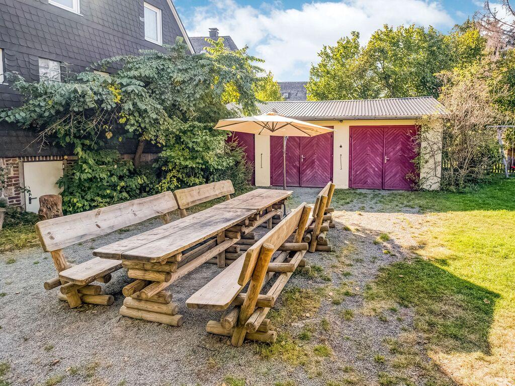 Ferienhaus Luxuriöses Ferienhaus in Medebach unweit vom Skigebiet (364327), Medebach, Sauerland, Nordrhein-Westfalen, Deutschland, Bild 27