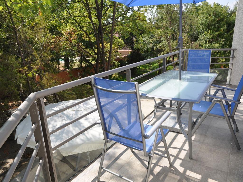 Ferienwohnung Geräumiges Appartement in Moriani-Plage mit Swimmingpool (398194), San Nicolao, Nordkorsika, Korsika, Frankreich, Bild 14