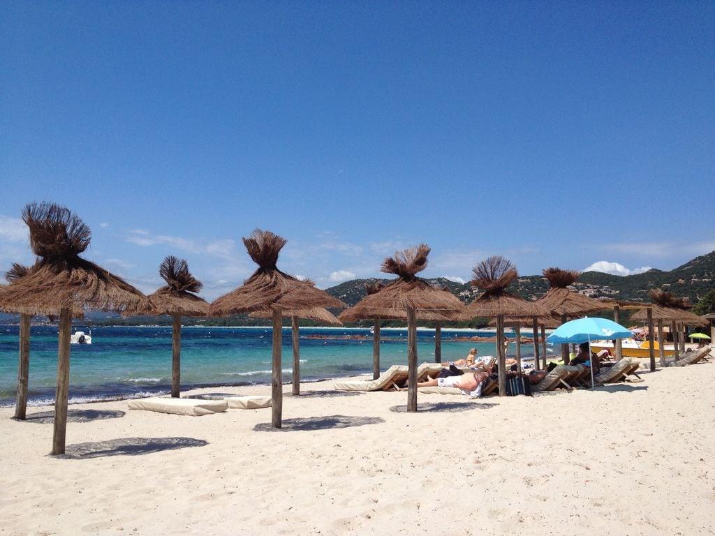 Ferienwohnung Geräumiges Appartement in Moriani-Plage mit Swimmingpool (398194), San Nicolao, Nordkorsika, Korsika, Frankreich, Bild 20