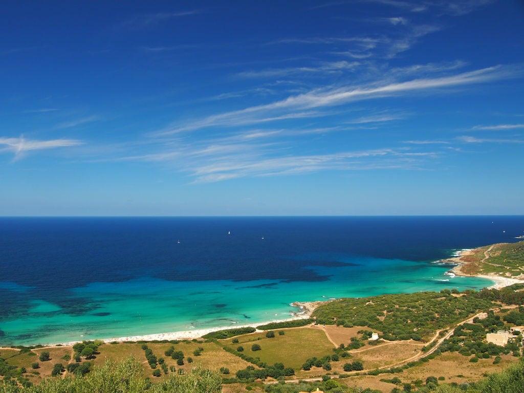 Ferienwohnung Geräumiges Appartement in Moriani-Plage mit Swimmingpool (398194), San Nicolao, Nordkorsika, Korsika, Frankreich, Bild 23