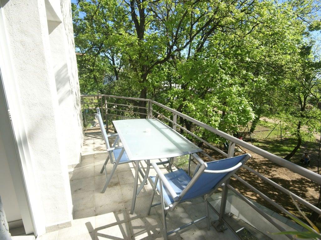 Ferienwohnung Geräumiges Appartement in Moriani-Plage mit Swimmingpool (398194), San Nicolao, Nordkorsika, Korsika, Frankreich, Bild 15