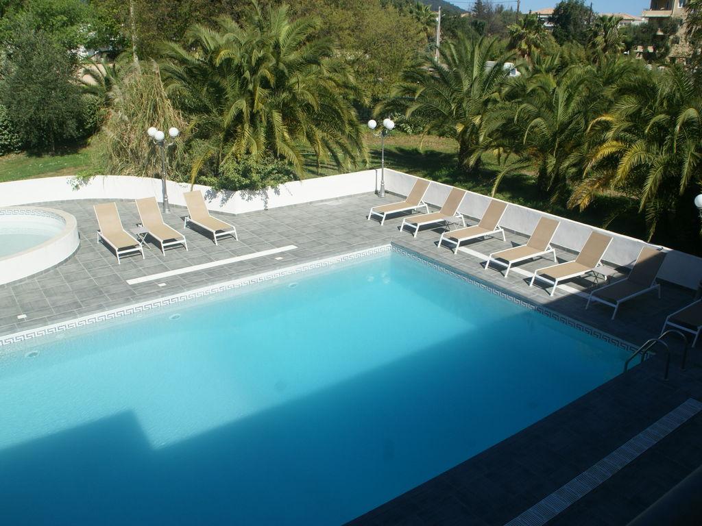Ferienwohnung Geräumiges Appartement in Moriani-Plage mit Swimmingpool (398194), San Nicolao, Nordkorsika, Korsika, Frankreich, Bild 1