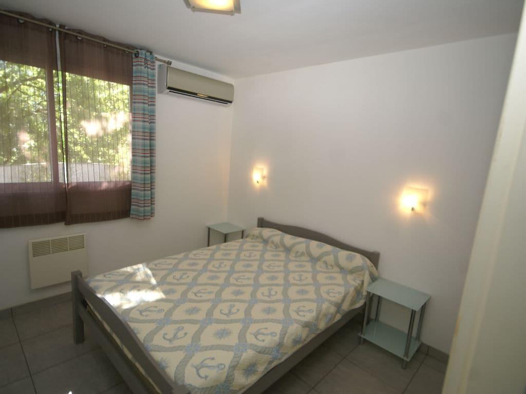 Ferienwohnung Geräumiges Appartement in Moriani-Plage mit Swimmingpool (398119), San Nicolao, Nordkorsika, Korsika, Frankreich, Bild 9