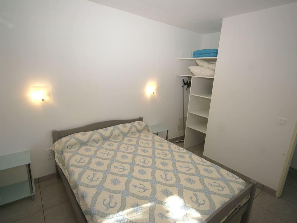 Ferienwohnung Geräumiges Appartement in Moriani-Plage mit Swimmingpool (398119), San Nicolao, Nordkorsika, Korsika, Frankreich, Bild 10