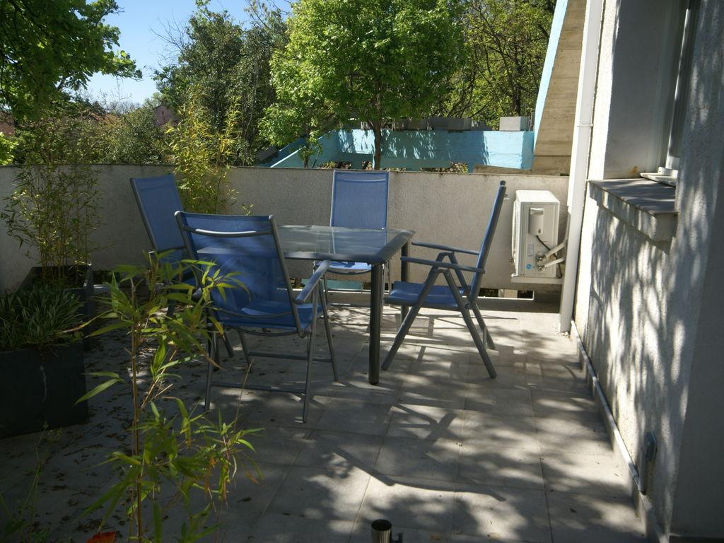 Ferienwohnung Geräumiges Appartement in Moriani-Plage mit Swimmingpool (398119), San Nicolao, Nordkorsika, Korsika, Frankreich, Bild 15