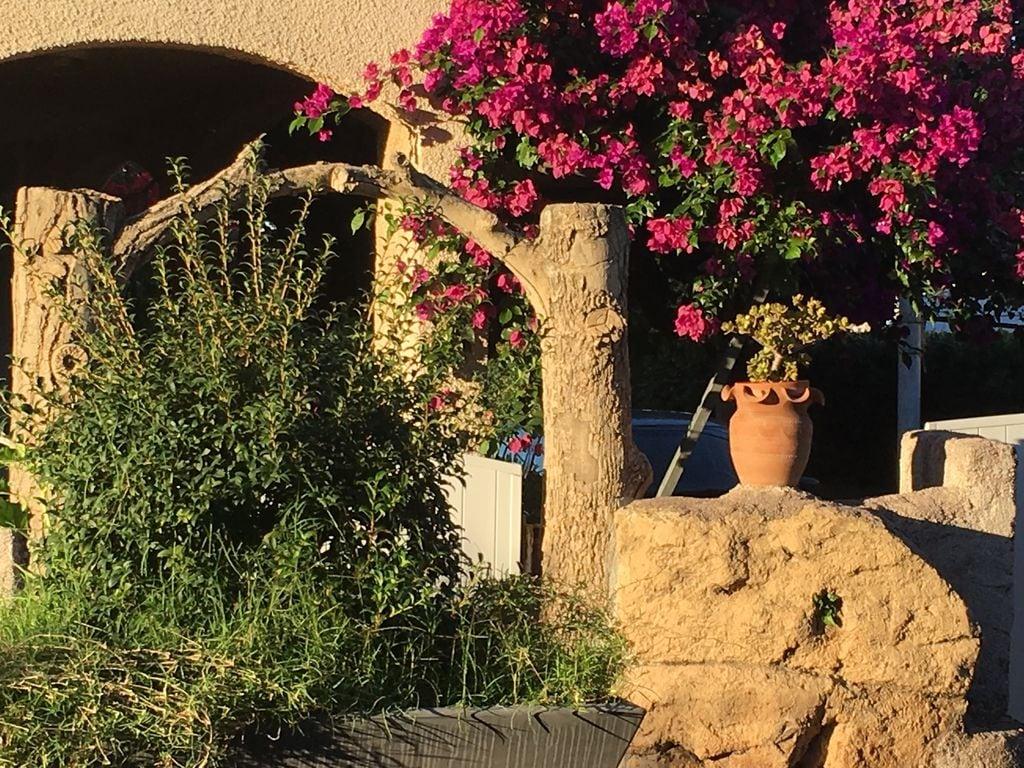 Ferienwohnung Geräumiges Appartement in Moriani-Plage mit Swimmingpool (398119), San Nicolao, Nordkorsika, Korsika, Frankreich, Bild 22