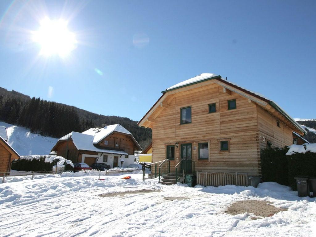 Ferienhaus Gemütliches Chalet in Sankt Margarethen im Lungau mit Sauna (364997), St. Margarethen im Lungau, Lungau, Salzburg, Österreich, Bild 34