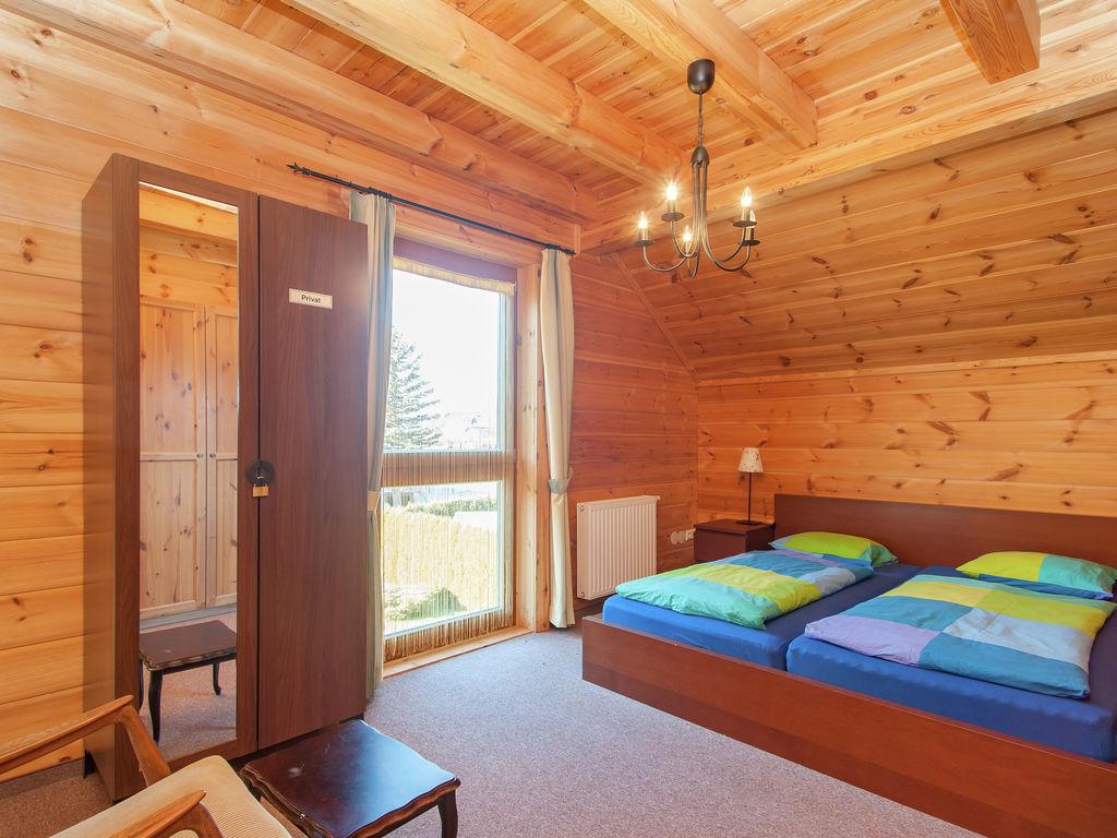 Ferienhaus Gemütliches Chalet in Sankt Margarethen im Lungau mit Sauna (364997), St. Margarethen im Lungau, Lungau, Salzburg, Österreich, Bild 12