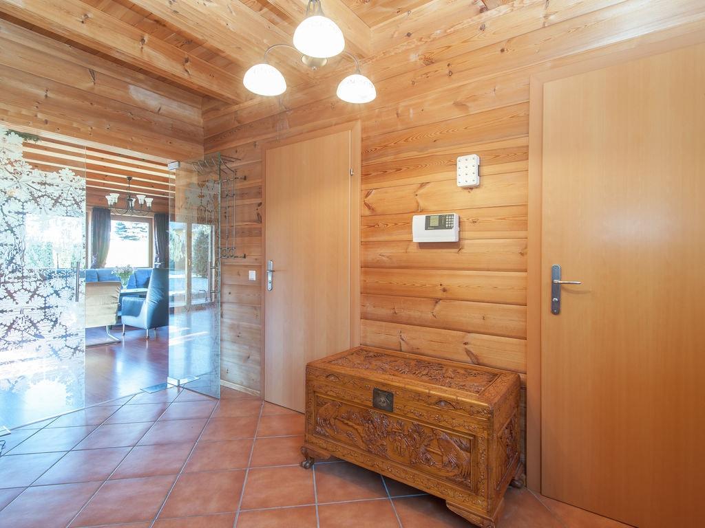 Ferienhaus Gemütliches Chalet in Sankt Margarethen im Lungau mit Sauna (364997), St. Margarethen im Lungau, Lungau, Salzburg, Österreich, Bild 7