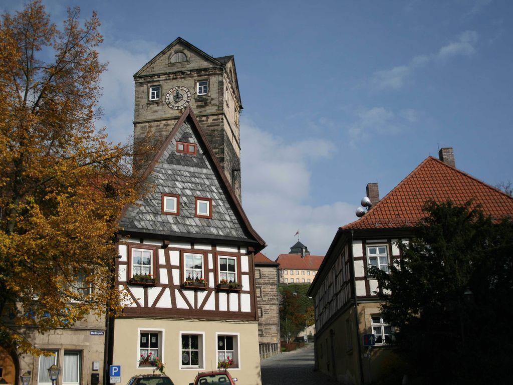 Ferienwohnung Im Frankenwald (365474), Weißenbrunn, Frankenwald, Bayern, Deutschland, Bild 22